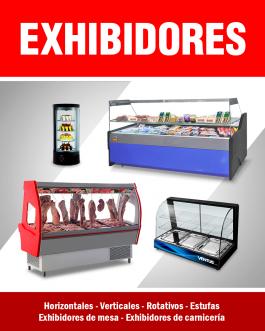 Exhibidores