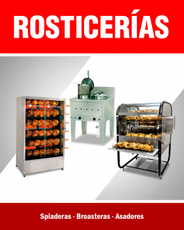 Rosticerías